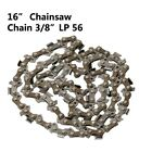 16 chainsaw chain blade 3 8 LP 050 56 DL for Poulan Craftsman Echo Husqvarna
