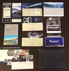 2007 Mercedes CL550 CL600 Owners Manual W/ COMAND Nav Guide Books OEM C216 2 A+