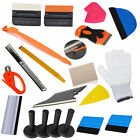 Vinyl Wrap Tool Kit for Car Craft Vinyl Film Application Squeegee Magnets New