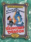 Disney DS -  100 Years of Dreams #40 Reluctant Dragon Pin