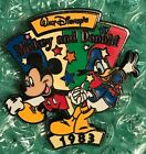 Disney DS - 100 Years of Dreams #14 - Mickey & Donald (1983) LE Pin
