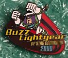 Disney DS - 100 Years of Dreams #48 Buzz Lightyear: Star Command LE Pin