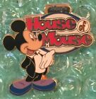 Disney DS - 100 Years of Dreams #98 - Disney's House of Mouse LE Pin