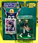 Kenner Starting Lineup 2000 Dallas Cowboys Troy Aikman