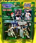 Starting Lineup 1998 Classic Doubles Broncos Dolphins John Elway