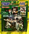 Starting Lineup 1998 Classic Doubles Chargers Bears Dick Butkus Junior Seau