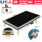 5 inch HDMI TFT LCD Resistive Touch Screen Monitor 800480 Raspberry for RPi ES