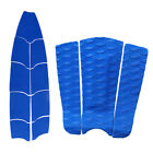 9 Pieces EVA Surfboard Full Deck Traction Pad  3 Pieces Tail Pad Deck Grip