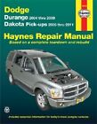 Repair Manual Haynes 30023
