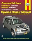 Repair Manual Haynes 38040