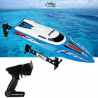 UDI 002 RC Boat 24GHz 4CH Remote Control High Speed Electric Racing Toy Blue