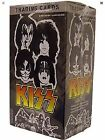 2009 Press Pass KISS Factory Sealed 12 Pack Trading Cards Blaster Retail Box