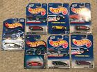 Hot Wheels Matchbox LOT of 7 Lamborghini Diablo VINTAGE RARE