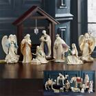 Lenox First Blessing Complete 22 PC Nativity Set New Boxed