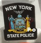 Appreciation Sale NY New York State Police lnWindshield Decal 1 Others Avail