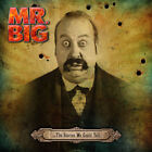 The Stories We Could Tell by Mr. Big (CD, 2014, Frontiers Records) Italy Import