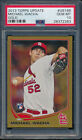 Michael Wacha Rookie Cards and Prospect Cards Guide 23