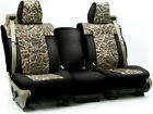 Coverking Mossy Oak Custom Seat Covers Jeep Wrangler