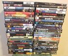 DVD LOT BUNDLE ACTION ADVENTURE  THRILLERS CHOOSE ANY TITLES 333 EACH
