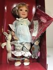 Gotz Emi 11 Collectible Limited Edition Doll By Beatrice Perini by Gotz  New