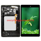 Tested LCD Touch Screen Digitizer Frame For Amazon Kindle Fire 7 5th 2015 SV98LN