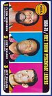 1970-71 Topps Basketball Card Set Break #4 Free Throw Pct. Leaders Short Print