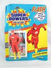 Vintage Kenner Super Powers Collection THE FLASH Action Figure Sealed