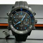 NEW Mido Multifort Two-Crown Chronograph Diver Automatic M005.914.37.050.00