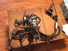 Vintage Ski Doo snowmobile SL 503 carbs  cables  electronics