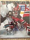 Martin Brodeur Signed Auto Photo - New Jersey Devils - Most Wins