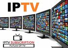 İPTV Service for all Devices 3000 channels + VOD 1 DAY!!!