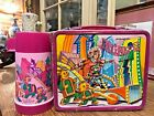 Rare Vintage Sid  Marty Kroft Bugaloos Lunch Box by Aladdin Industries 1971