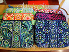 NEW Vera Bradley Laptop Sleeve 15 Bag Case Assorted Colors