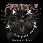 Aerodyne - Breaking Free (CD Used Like New)
