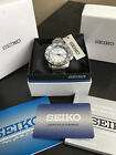 Seiko Ice Monster Automatic Watch SRP481K1! Full Kit! Still in Plastic!