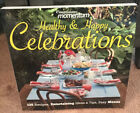 Weight Watchers Cook Book Healthy Happy Celebrations