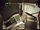 Lot of 13 Vintage Reel to Reel Recording Tapes Scotch Maxell Memorex Used