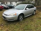 2014 Chevrolet Impala SEDAN 2014 for $3100 dollars