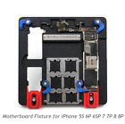A21 Motherboard Clamps High Temperature Main Logic Board for iPhone 5S 6 6S 7 8