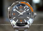 Omega Planet Ocean 600m Co-Axial Master Chronometer Ref: 215.30.44.21.01.002,