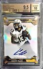 Keenan Allen Chargers 2013 Topps Finest RC Refractor Auto Rookie 27 50 BGS 9.5