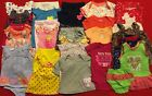 EUC Adorable Baby Girl Spring Summer CLOTHES LOT Outfit Sets 0 3 Months Lot  3