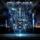 Can Of Worms - Kult Of Nuke (CD Used Like New)
