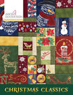 Anita Goodesign Christmas Classics Special Edition Embroidery Designs CD ONLY