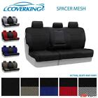 Coverking - Spacer Mesh Rear Custom Seat Cover For 2012 - 2018 Ford Focus