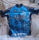 NWOT VINTAGE RARE Biemmi Bianchi Firenze Cicli David Cycling Jersey Make offer