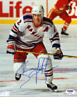 Brian Leetch Cards, Rookie Cards and Autographed Memorabilia Guide 43