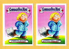 2016 Topps Garbage Pail Kids Presidential Trading Cards - Losers Update 6