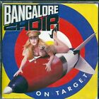 Bangalore Choir - On target  CD VERY RARE 1992   JAPAN   WPCP-4786