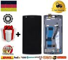 Genuine For Oneplus one LCD Display Touch Screen Digitizer Assembly